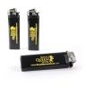 Free RQS Clipper Lighter
