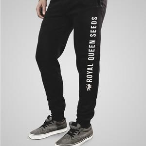 Spodnie dresowe RQS