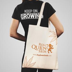 Ekologiczna torba na zakupy RQS