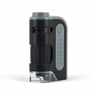 Kieszonkowy mikroskop Carson Microbrite Plus