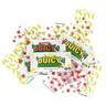 Organiczne bibułki z nadrukiem