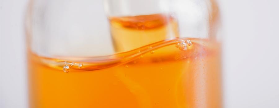 CBD texture oil