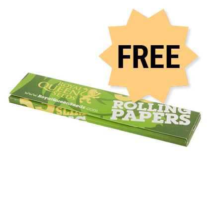 Free smoking papers and rolling papers