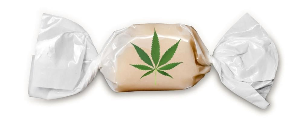 How to make Cannabis Caramels
