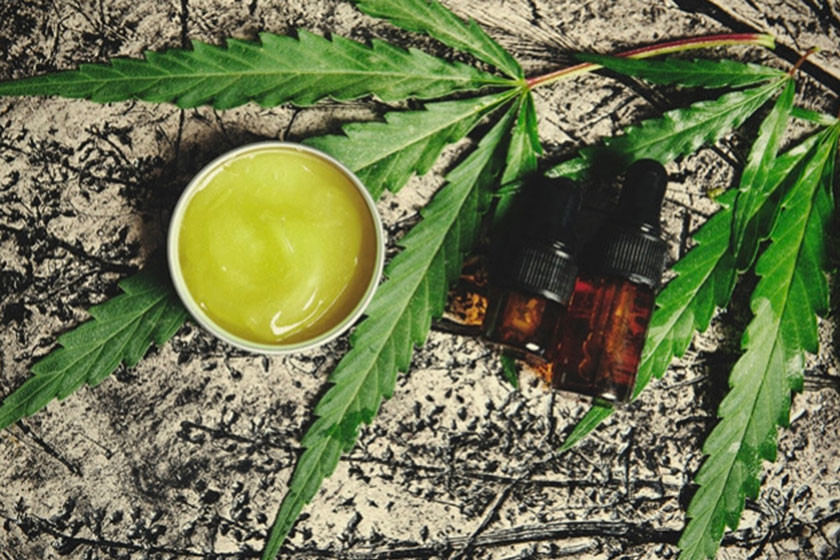 Is Using Marijuana Good for your Skin