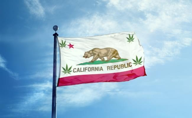 Legal California weed market to reach $6.5B